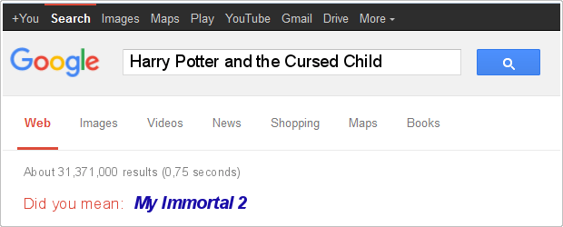 ThisWeekInMemes: Harry Potter and the Cursed Meme (Article