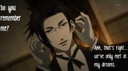 Pristine Kukucos Anime Black Butler Kuroshitsuji Claude Faustus
