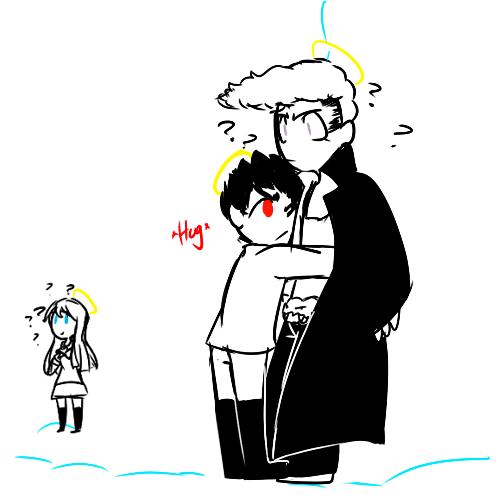 ishimaru & mondo are canon