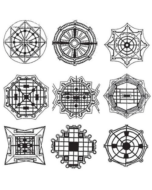 Design is fine. History is mine. — Renaissance ideal