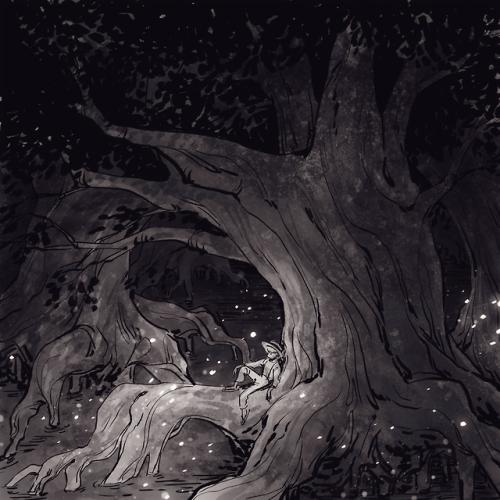 Fireflies On The Water Tumblr