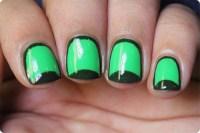 easy nail designs for short nails | Tumblr