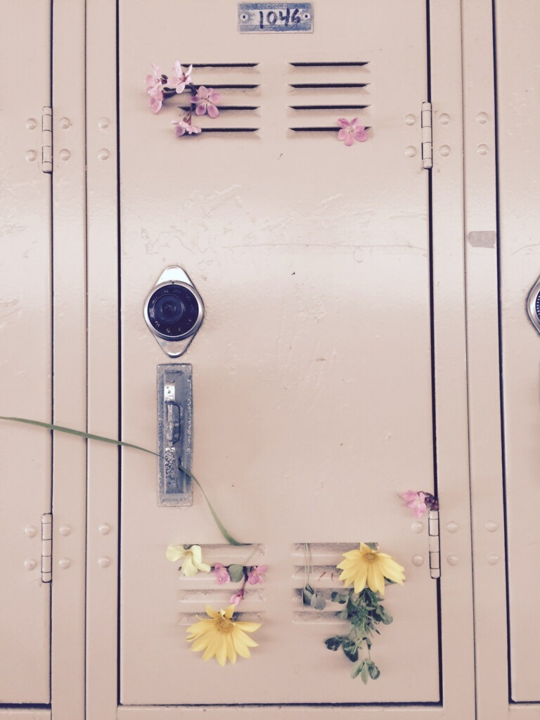 Locker Decorations Tumblr