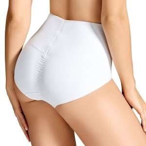 Panty High-Waist Shaper By Haby Medium Control and Butt Lift. This awesome instant slimmer brief... , Mon, 17 Feb 2020 19:13:03 +0000