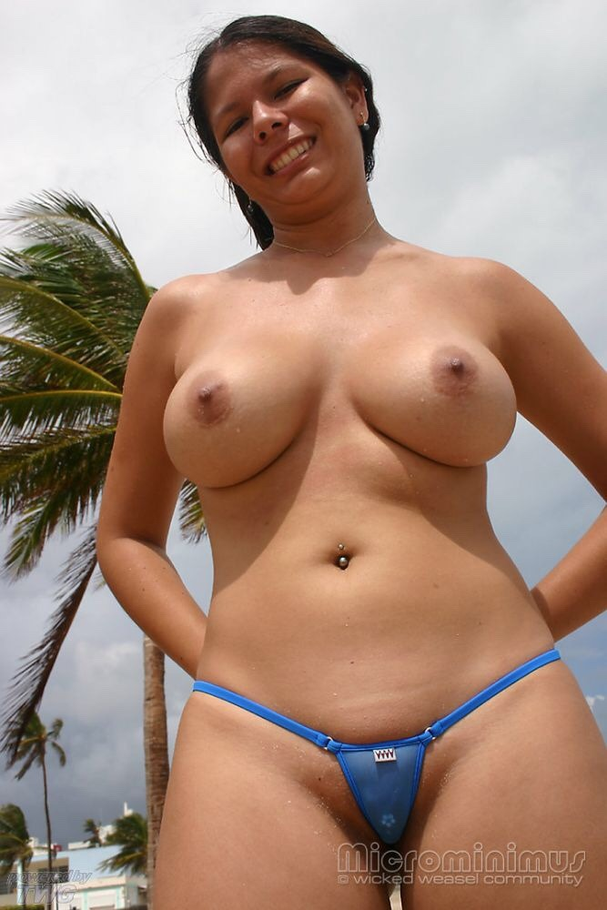 wicked weasel topless