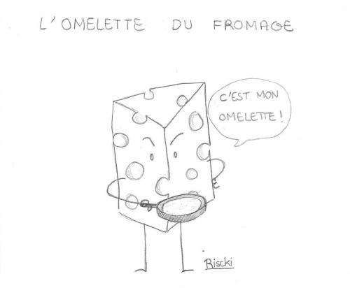 omelette du fromage on Tumblr