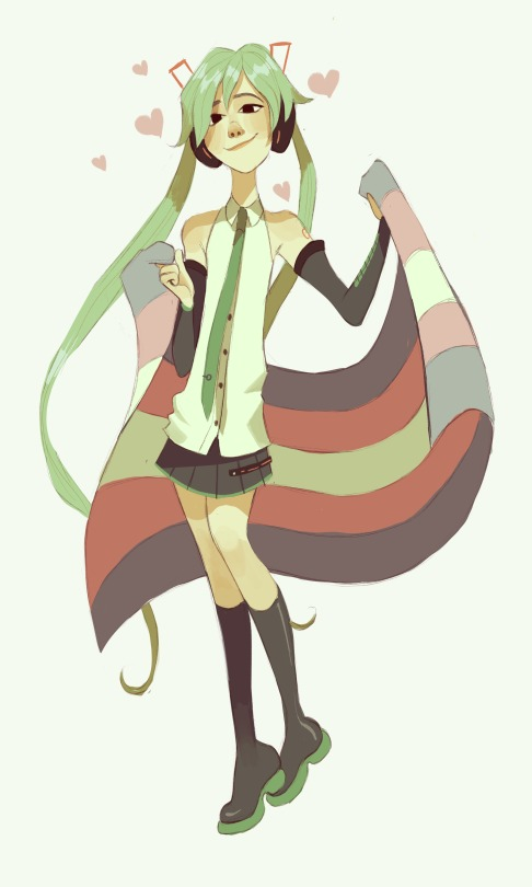 vocaloid characters tumblr