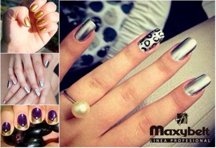 Maxybelt Tendencias De Nail Art Con Maxybelt