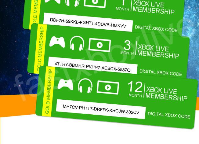 Xbox Gift Card Generator 2018   Gemescool org