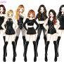 Daum Idols Dress Up Games