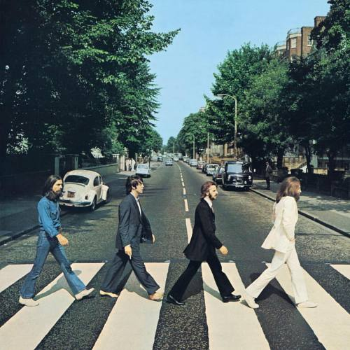 "On this day in 1969, this iconic photo was taken to become the cover of ""Abbey Road"", the last studio album to be recorded by The Beatles. While it was not the last recording to be released, the music from this album will live on forever in the..."