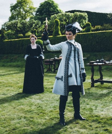 20 Period Dramas For The Historical Fashion Buff