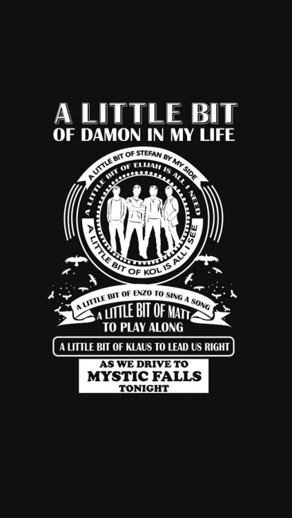 Demi Lovato Wallpapers With Quotes Vampire Diaries Lockscreen Tumblr