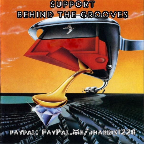 """38d873258 Since officially beginning my music history blog """"Behind The Grooves"""" in  October of 2011, it has grown from just a handful of followers to over  20,000 ..."""