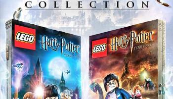 Harry Potter 8-Film Collection 4K UHD | $79 49 Buy-Now! – Gaming