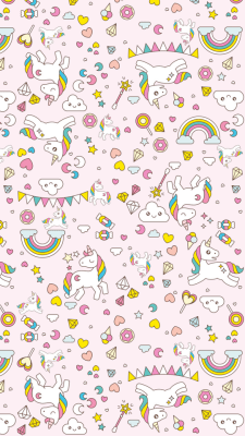 unicorns wallpapers tumblr