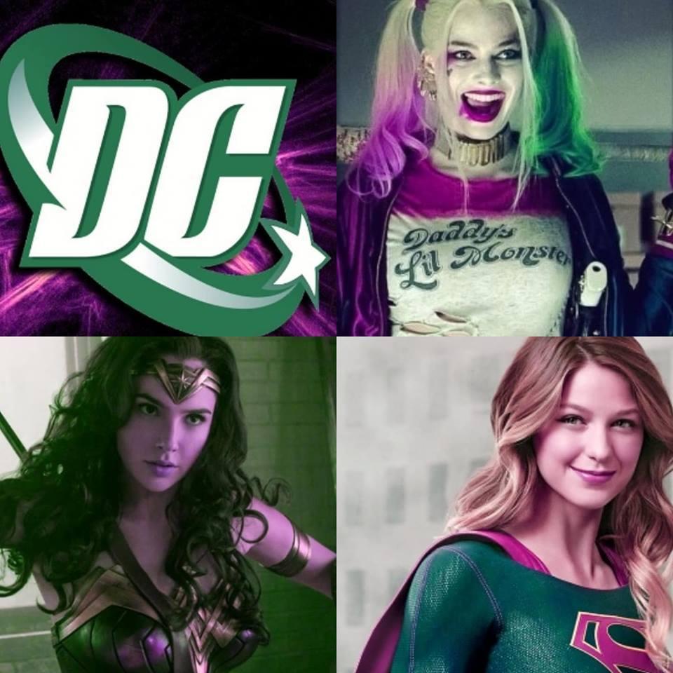 Kara Carol Danvers Zor El