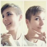 proper pixie cuts hair