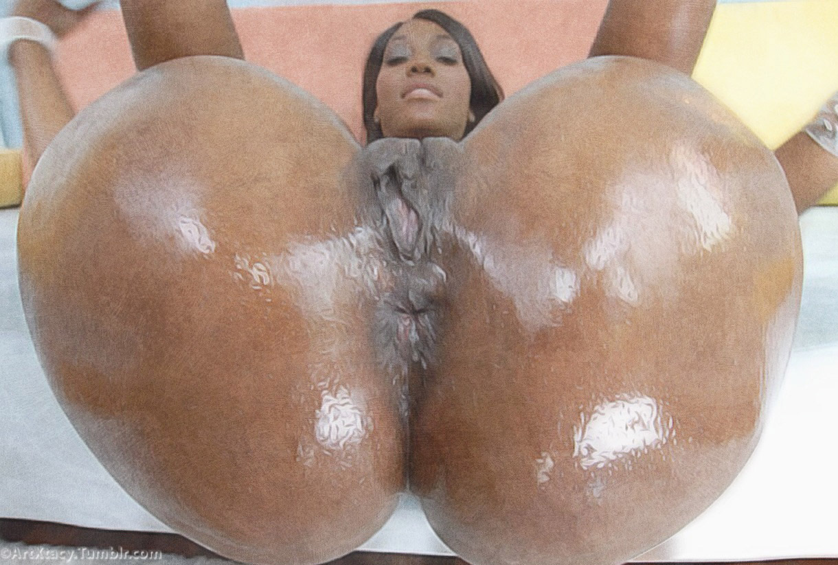 big ebony ass tumblr