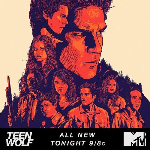 Teen Wolf Wallpaper Hd Stalia Teenwolf Tumblr