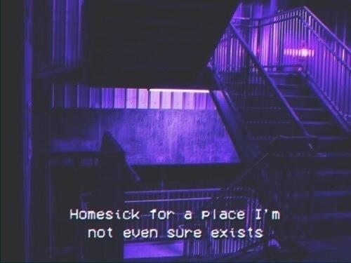 Falling In Reverse Computer Wallpaper Homesick Aesthetic Tumblr