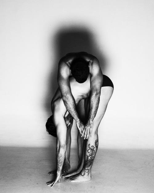 Hard shadows, soft edges @joaopteles captures @cyrogn @rujao 1