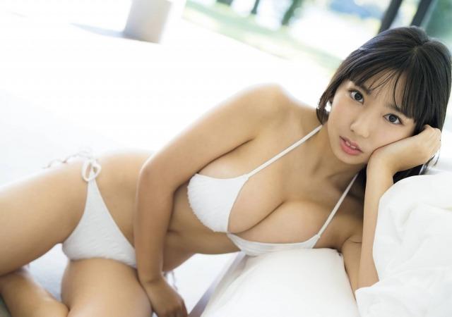 正妹寫真—沢口愛華