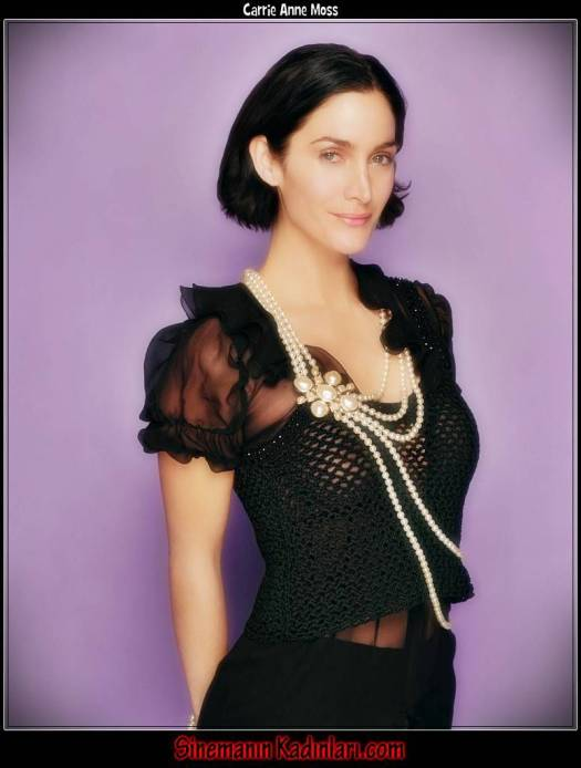 The Matrix,Trinity,Memento,Natalie,The Matrix Reloaded,The Matrix Revolutions,Chocolat,Memento,Caroline Clairmont,Natalie,Pompeii,Aurelia,F/X: The Series,Lucinda Scott,Carrie-Anne Moss,1967,Kanada