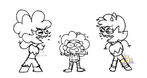 Gar Doodles