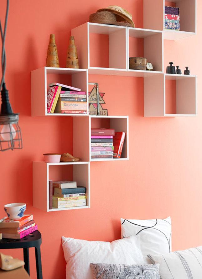 Location Design Homepolish Beautiful Shelves For A