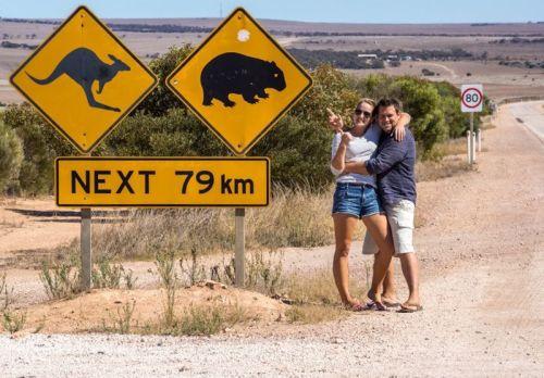 扮工男女 — 澳洲打工假期擬放寬年齡上限