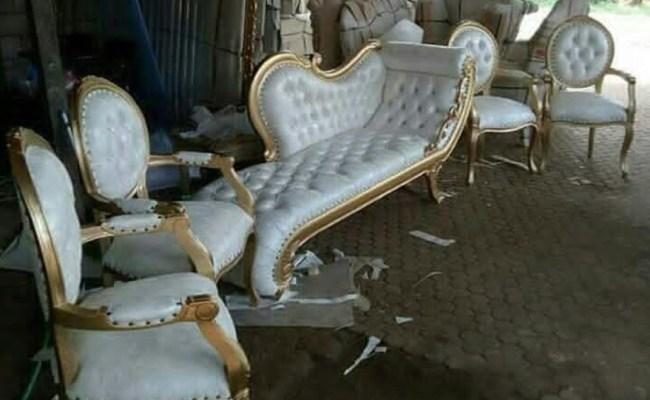 Mahkota Jati Furniture Accept Custom Interior