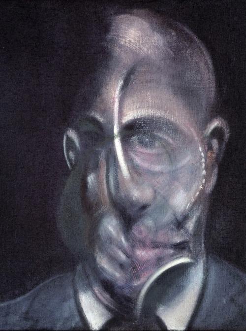 tumblr_phhrz20quI1qloc1no1_500 sometimes-now:Francis Bacon Contemporary