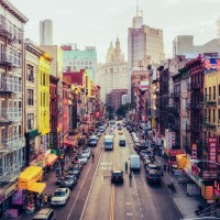 NY Through the Lens - New York City Photography - New York ...
