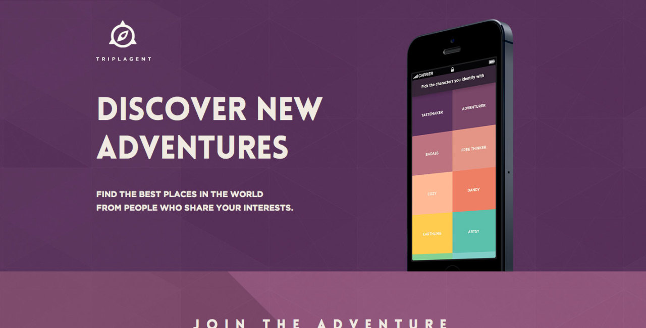 Trip Agent - curated city guides for travelers, not tourists