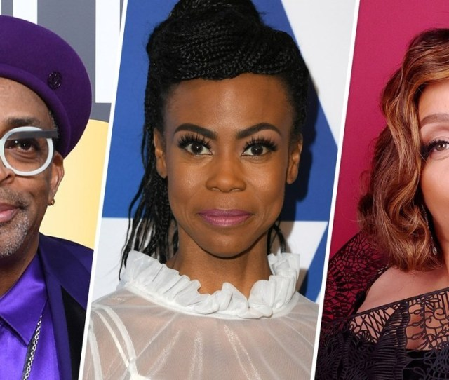 Oscars 2019 These Black Nominees Could Make History At This Years Ceremony