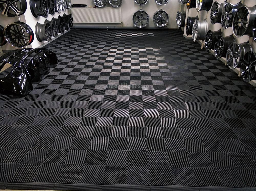 SmartFloorsro  Oferai un nou aspect garajului tau numai cu