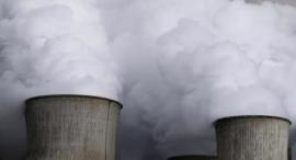 coal generating plant