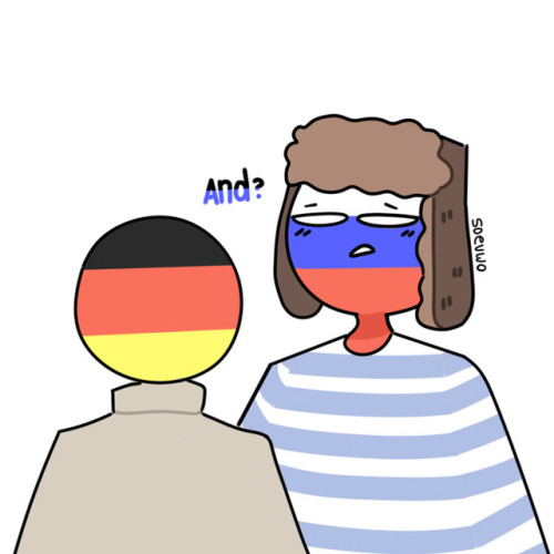 countryhumans germany  Tumblr
