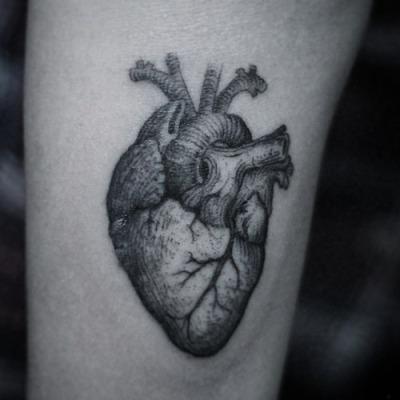 Tatuaje Corazon Tumblr