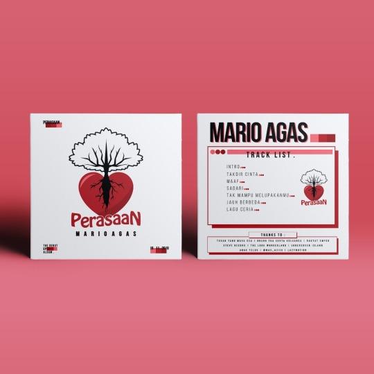 Mario Agas - Perasaan