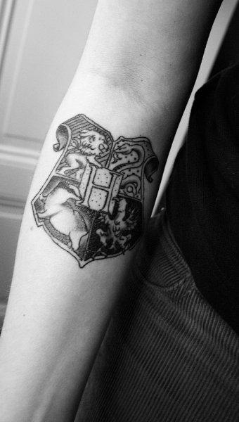 Harry Tatuajes Tumblr