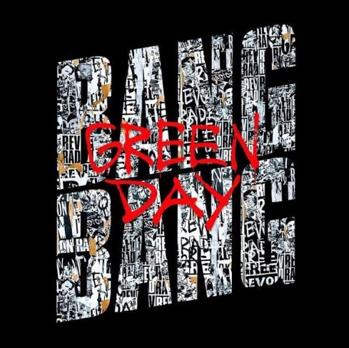 Totally digging Green Day's comeback single, Bang Bang! The edgy tune is reminiscent of some of the bands greatest hits, and it's completely punk rock attitude appeals to old and new fans alike. @greenday #musicblogger #swaggiemaggiesviewfromthepit...