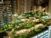 Urban Greenery  some fabulous roof gardens in Singapore ...