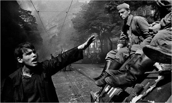 Image result for koudelka invasion