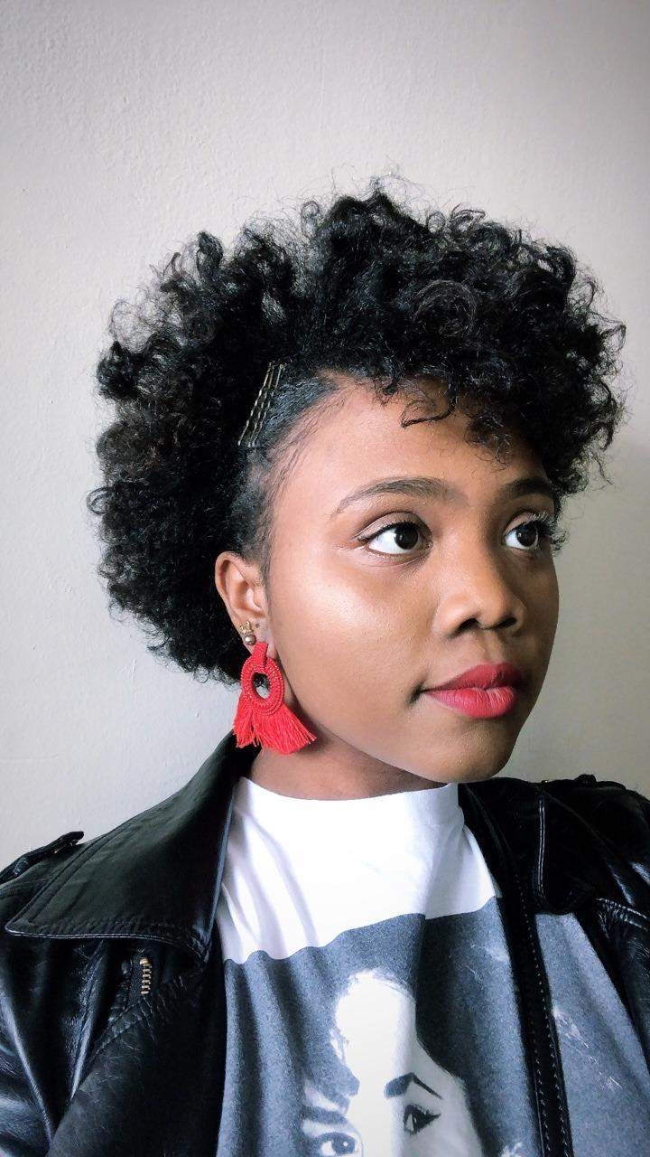 Black Girl Short Natural Hair Tumblr Nils Stucki Kieferorthopade