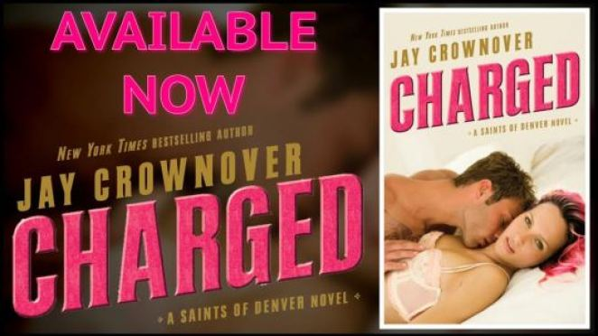 CHARGED - Available Now