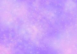 Pastel Watercolor Galaxy Background