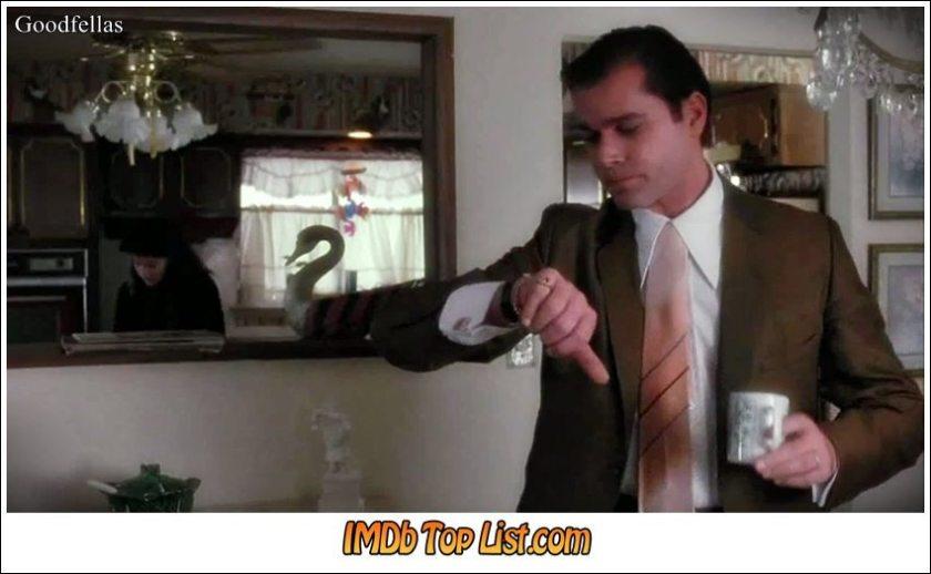 Goodfellas,Robert De Niro,Ray Liotta,Joe Pesci,Lorraine Bracco,Paul Sorvino,Frank Sivero,1990,Sıkı Dostlar,Славные парни,ABD,146 Dak.,ABD