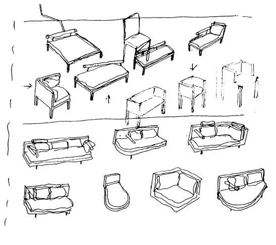 Design is fine. History is mine. — Antonio Citterio